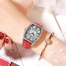 NHSR1347774-Red-with-silver-shell