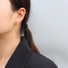 NHOK1461851-Pair-of-golden-earrings