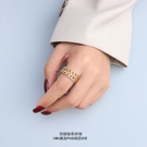 NHOK1461849-Gold-ring-opening-can-be-adjusted-size-7-Number-
