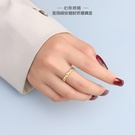 NHOK1461856-Gold-ring-opening-can-be-adjusted-size-7-Number-