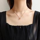 NHOK1461861-Rose-gold-double-necklace
