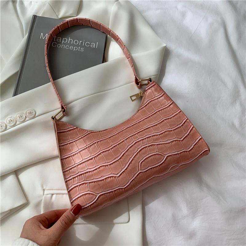 Bolso portátil de hombro de moda al por mayor NHRU328799