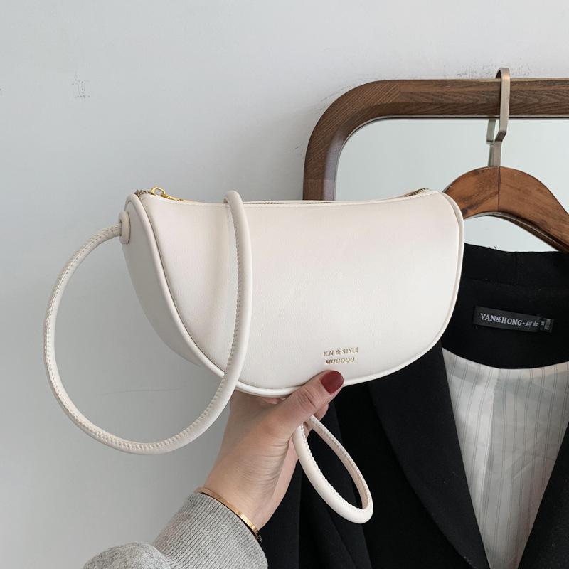 bolsa de sillín de mensajero de moda NHJZ337574