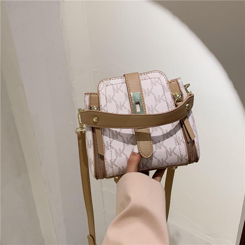 bolso de mensajero de impresión de moda NHJZ339233
