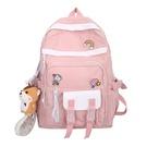 NHTG1801508-Pink