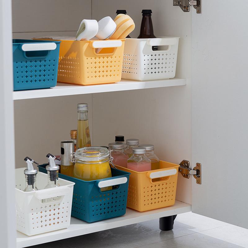 canasta de almacenamiento en casa de plástico hueco al por mayor  NHYUE389973