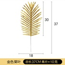 NHAH1809639-Golden-sunflower-leaf