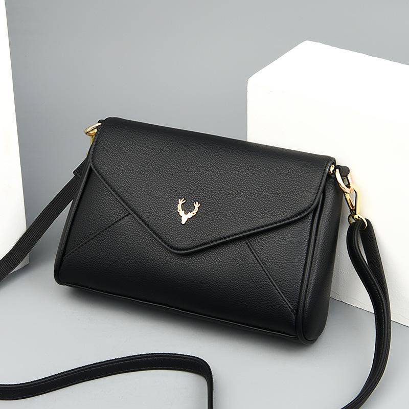 wholesale nuevo bolso de sobre de hombro de astas coreanas  NHAV392653