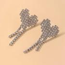 NHNJ1824256-Silver-Needle-Silver-Love-Earrings