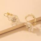 NHNJ1826849-Rhinestone-flower-earrings