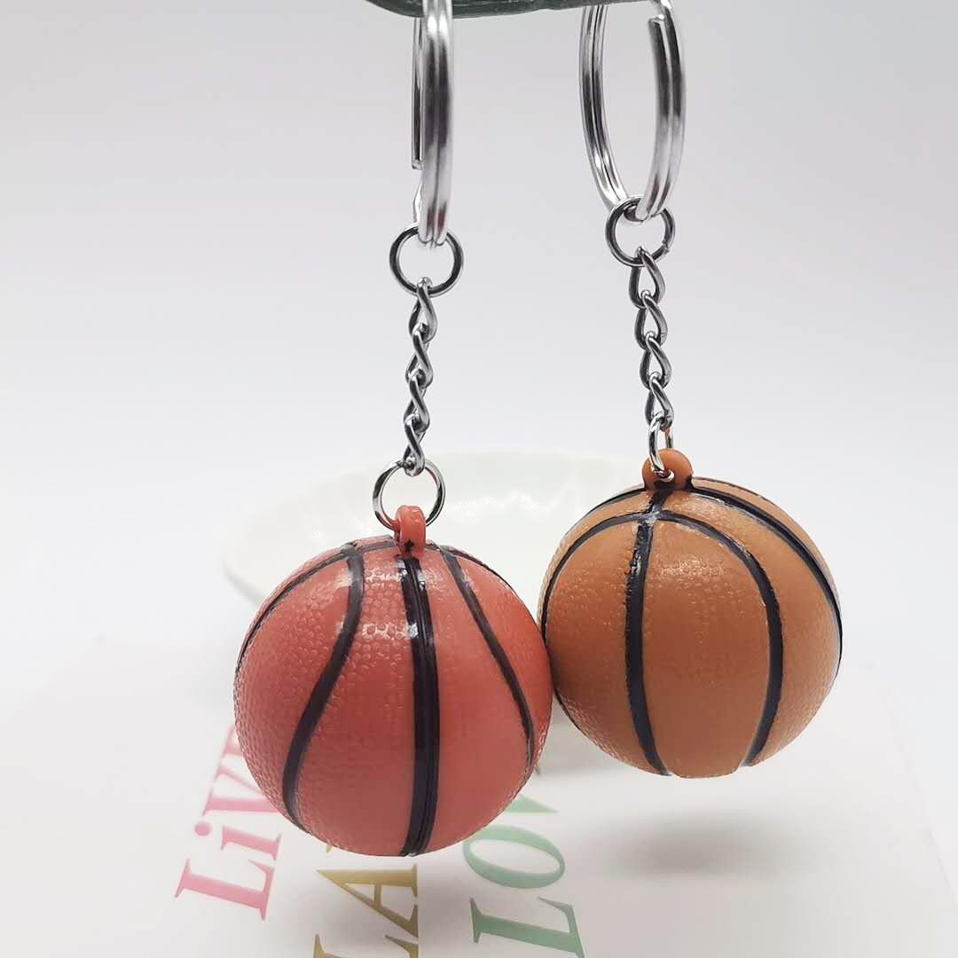 Llavero colgante casual de baloncesto al por mayor  NHYOU422372
