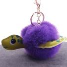 NHDI2025856-Purple-Gold-chain-buckle